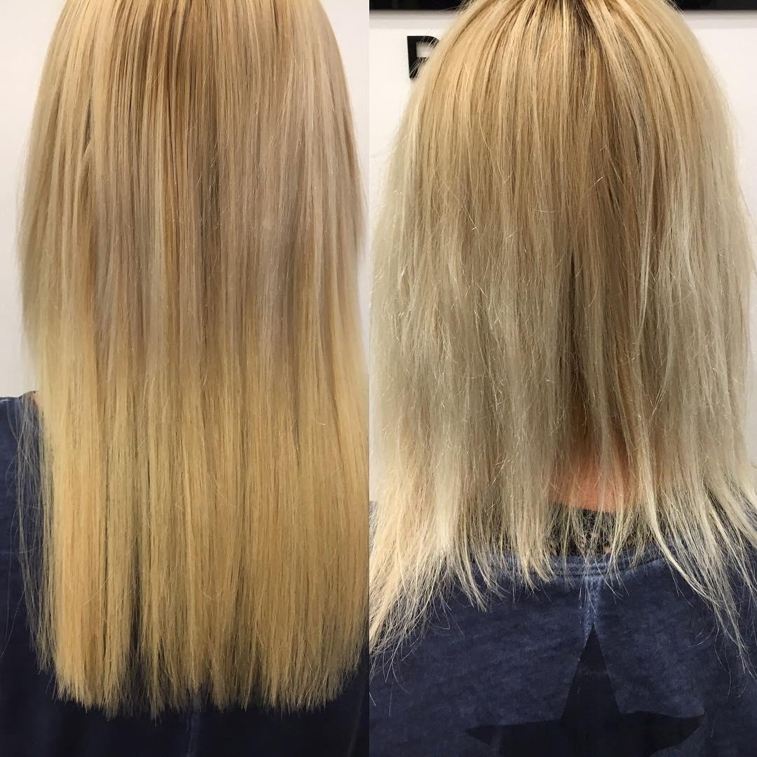 מילוי והארכת שיער בפתח תקווה - להגשים את חלום השיער שלך