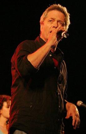 שלמה ארצי הזמר הכי ישראלי שיש