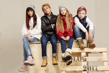 טרנדים של אופנה בעולם הילדים