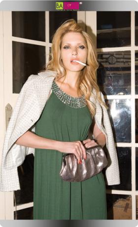 בחירת שמלה לערב הסילבסטר
