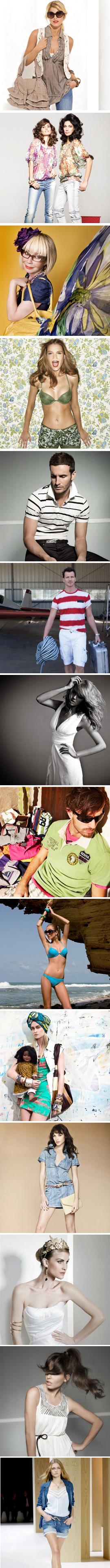 סוף עונה - מבצעי אופנה קיץ 2010 - גולברי, ג'אמפ, דורית שדה, וומן סיקרט, זיפ, ML MEN,  דפנה לוינסון,  המשביר לצרכן, אפרודיטה, Twentyfourseven, קסטרו,  אאוטלט שמלות כלה מעצבים, ZIP, מנגו