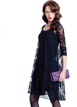 רונן חן - שמלות סילבסטר 2010