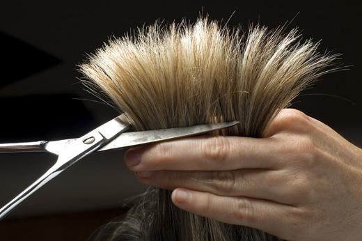 תספורות נכונה וטיפים לשיער בלונדיני