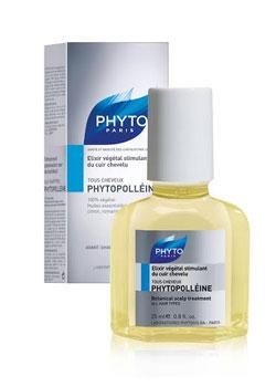 שמן פיטופילאן, טיפול בקרקפת