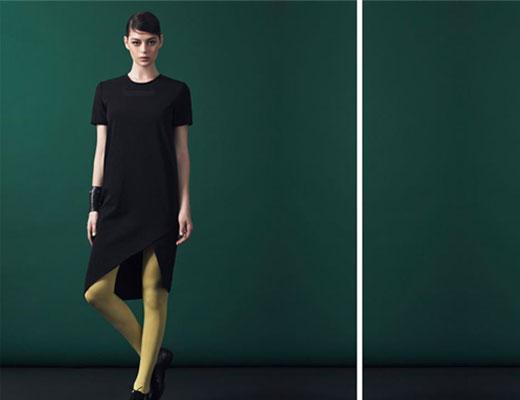 עיצוב אורבני, קולקציית חורף 2015