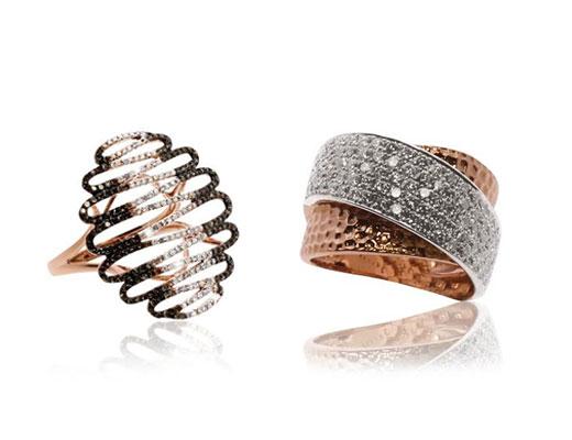 royalty, קולקציית יהלומים לסילבסטר