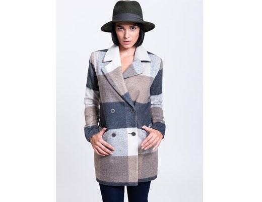 אופנה סקנדינבית, מגוון מעילים לחורף