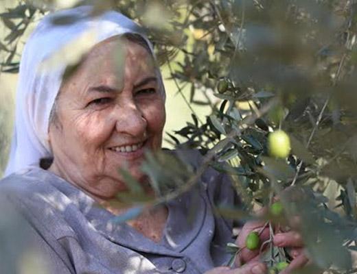סבתא ג'מילה