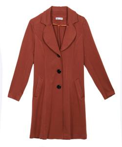 רשת האופנה ml  משיקה קולקציית מעילים וז'קטים לחורף 2012