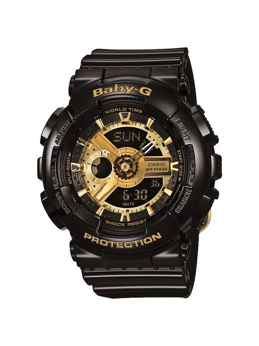 שעון בייבי-ג'י דגם BA-110 - מחיר 789 ₪