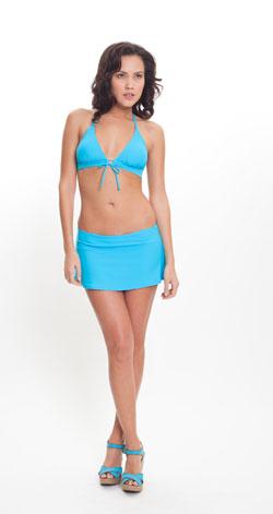 H&O  יוצאת בקמפיין בגדי ים ב-39.99 ₪ בלבד. צילום: טל טרי