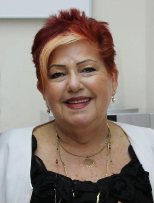 בלה גאי, קוסמטיקאית מוסמכת ראשית HL- צילום חברת HL