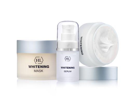 חברת HL- סדרת Whitening צילום אורי גרון