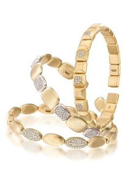 רויאלטי קולקציית The Natural Gold מחיר החל מ 5286 שח צילום יחצ