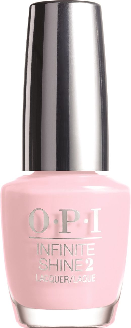 ISL62 Its Pink PM סדרת הלק העמיד אינפיניט שיין צילום יחצ