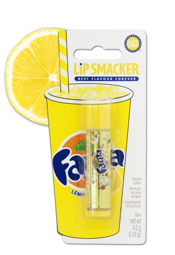 באלם בטעם לימון של ליפמסקר 15 שקל בפארמים