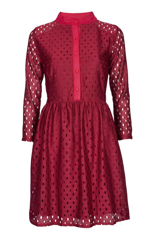 שמלה, 220 שח, להשיג ברשת מאיושה (שינקין 5, בוגרשוב 32 ודיזינגוף 150, תא), צלם דן מילר