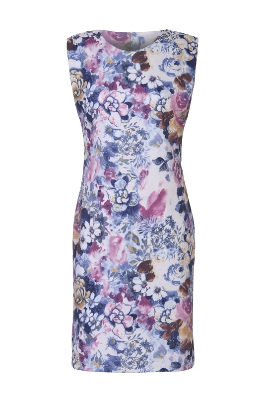שמלה פרחונית, 139 שח במקום 190 שח, להשיג ברשת חנויות האופנה מאיושה (שינקין 5, בוגרשוב 32 ודיזינגוף 150 תא), צלם דן מילר