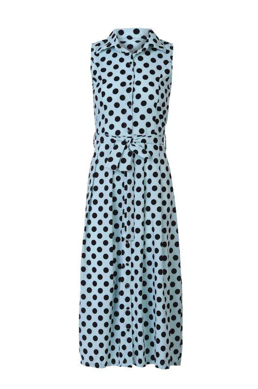 שמלת מקסי, 200 שח, להשיג ברשת מאיושה (שינקין 5, בוגרשוב 32 ודיזינגוף 150 תא), צילום אסף ועומר מסינגר