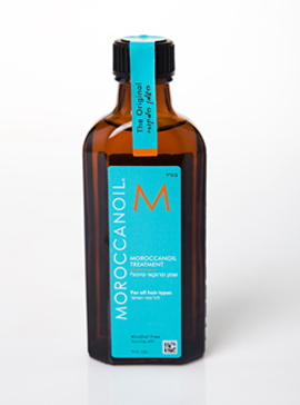 שמן מרוקאי – מוצרי שיער לקיץ