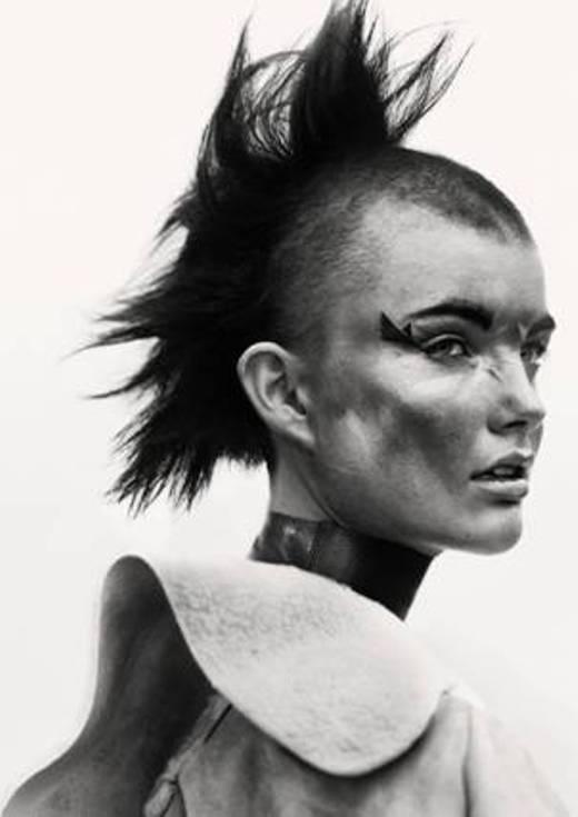 הזוכה בתואר מעצב השיער לשנת 2015 באוסטרליה