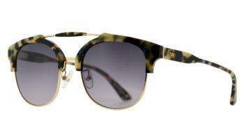 PRINCE משקפי שמש יוניסקס פלסטיק בשילוב מוטות וגשר מתכת  חום מנומר מסנן קרינה UV400 מחיר 650שח צילום אורי בן עמי (3)