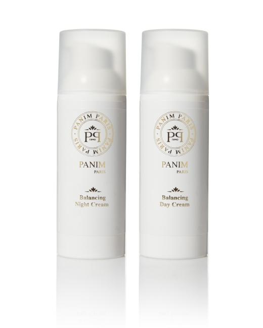 Panim Paris Balancing day and night cream 50 ml 260 nis photo adi gilad