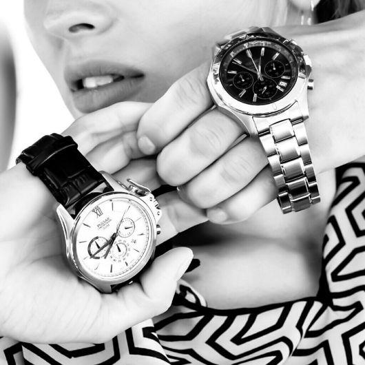רויאלטי מבצע שעונים קרדיט צילום עידו איזק