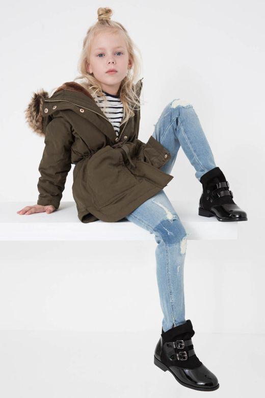 עד 70% הנחה על כל קולקצית הילדים ברשת נעלי סקופ קרדיט צילום שי יחזקל