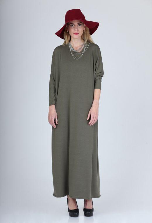 שמלת עטלף, 49.90, להשיג ברשת חנויות האופנה SELECT ובאתר www.Select-Fashion.co.il, יחצ