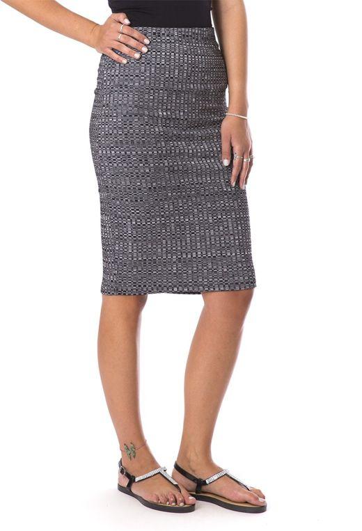 חצאית עיפרון צרה, 39.90 שח, להשיג ברשת SELECT ובאתר www.Select-Fashion.co.il, יחצ