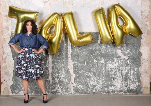 טליה חצאית 269 במקום 299 שח חולצה 224 במקום 299 שח צילום נעמי ים סוף