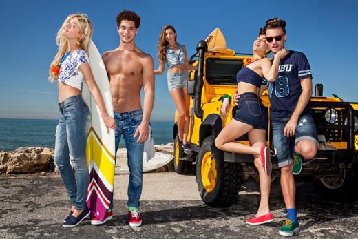 רשתות האפנה התחילו במבצעים לעונת הקיץ