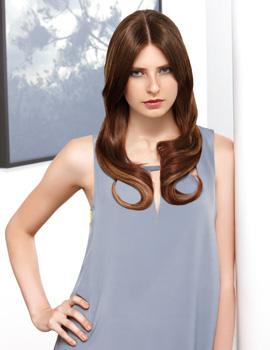 אלפא פארף מילאנו - מראות שיער 2012