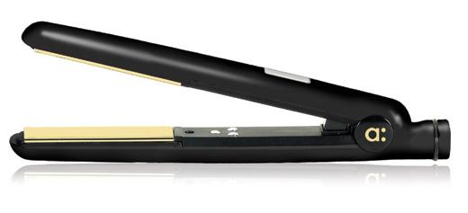מחליקי השיער Digital Titanium  מתוצרת AMIKA