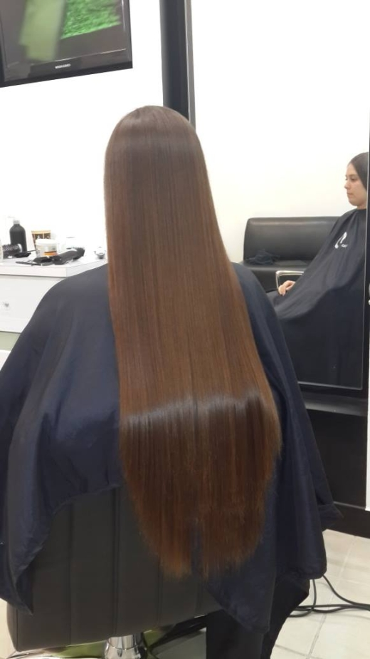 אסף ויחיאל מ A-Y Hairdesign טל': 03-5094550