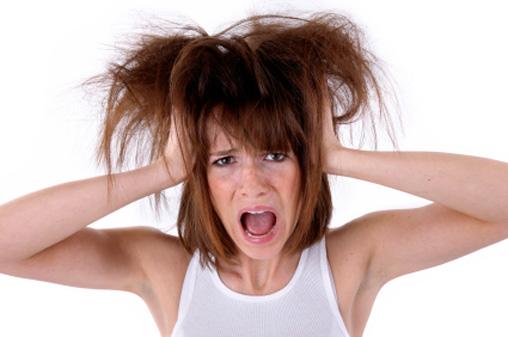 כל מה שרצית לדעת על טיפול בשיער יבש