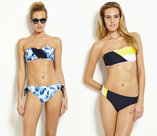 NAUTICA - משיק קולקציית בגדי ים  קיץ 2013