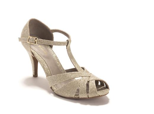 קולקציית נעלי כלה של רוני קנטור