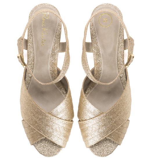 רוני קנטור - נעלי כלות