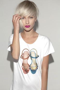קולקציית קיץ 2013 של מותג הנעליים coupleof