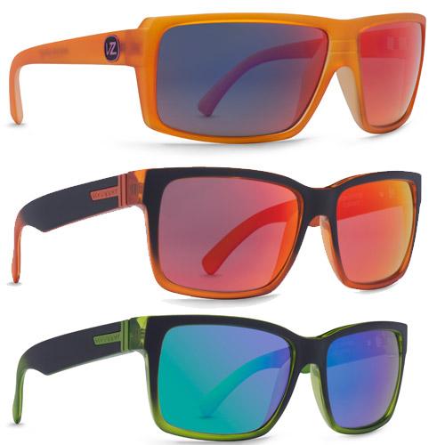 רשת האופנה והגלישה הבינלאומית  בילבונג  משיקה קולקציית משקפי השמש של VONZIPPER