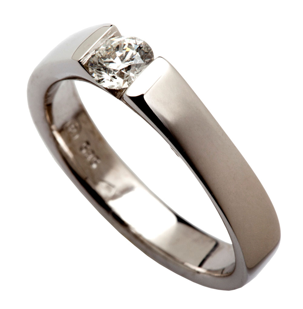 לקראת עונת החתונות 2012 - טבעות נישואין