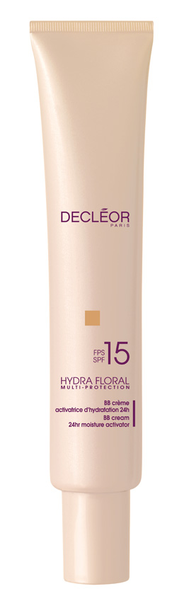 HYDRA FLORAL MULTI-PROTECTION