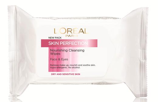 SUBLIME SOFT סדרת ניקויים חדשה לעור יבש ו/או רגיש