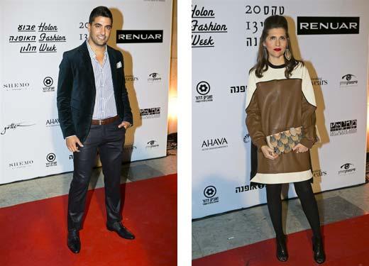 הזוכים הגדולים בטקס פרסי האופנה הישראלי