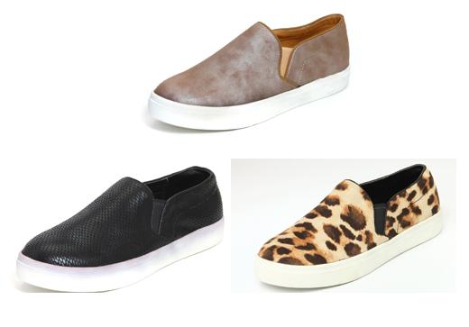 נעלי גלי נשים מחיר 179.9 שח. צילום מנחם עוז