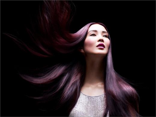 צבעי שיער אוליה של גרנייה