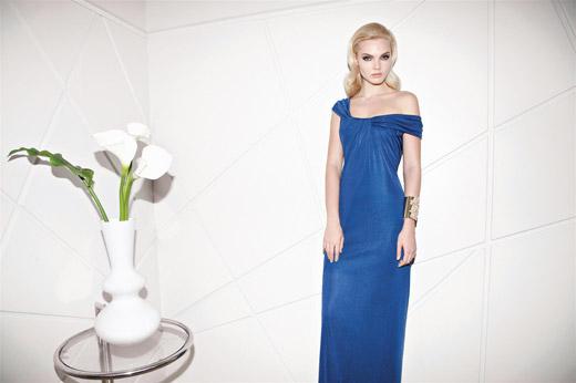 רשת האופנה GOLBARY מציעה את המראה המושלם לכל אירוע