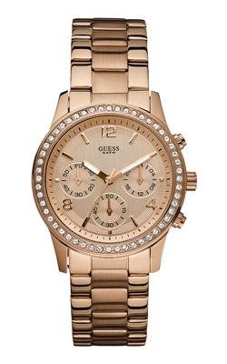 GUESS - משיק קולקציית שעוני נשים וגברים